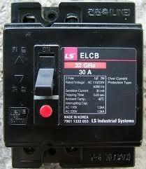 Cầu dao chống dò điện ELCB/RCBO bảo vệ bạn và người thân
