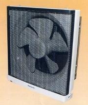 Quạt thông gió Panasonic thiết kế cho nhà bếp nhiều dầu mỡ