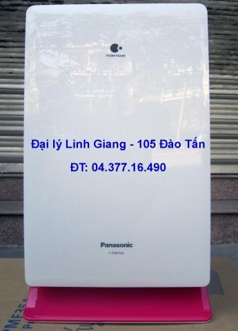 Panasonic giới thiệu 2 sản phẩm máy lọc không khí tại thị trường Việt Nam