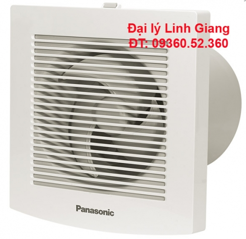 Quạt hút âm trường Panasonic FV-10EGS1 / FV-15EGS1